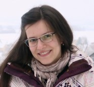 Юстина Горецька