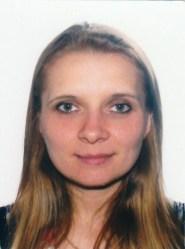 Olesia KUPCH