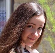 Oxana Gryvnak